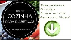 Como preparar receitas especiais para diabéticos e manter uma vida equilibrada http://fontesaudavel.com/receitas-especiais-para-diabeticos/