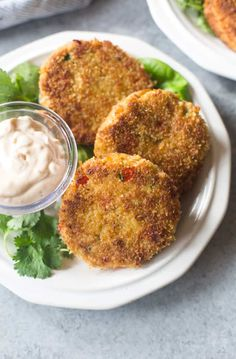 Crab Cake Recipe No Mayo.Crab Cakes With Spicy Remoulade Modern Ma'am. Butter Lemon Swai Recipe Sous Vide Color Your Recipes. Faidley's Maryland Crab Cakes Food So Good MallFood So . Homemade Crab Cakes, Crab Cake Recipes, Sauce Recipes, Fish Recipes, Seafood Recipes, Seafood Dishes, Yummy Recipes, Yummy Food, Crab Cake Sauce