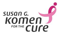 Susan G. Komen Foundation Logo | The Susan G. Komen Breast Cancer Foundation | Cancer.TipsTimes.Com