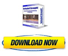 Easy, Fun Program Gets Fast Results Volleyball Players 11 Years and Up. www.digitalbookshops.com #Sport  #Training
