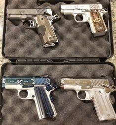 (1) Twitter Kimber 1911, Hand Guns, Models, Twitter, 1911 Kimber, Firearms, Templates, Pistols, Fashion Models