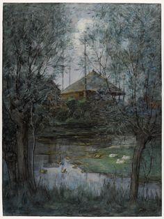8piet_mondriaan_hooischelf_haystack_1897_1898_gemeentemuseum_den_haag