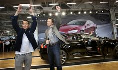 Tesla Model S Owner: It's Better Than An Aston Martin
