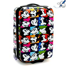 Oh Mickey Cabin Case