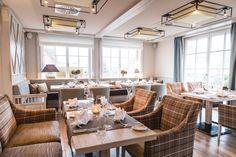 Restaurant Hoog in Keitum/Sylt online reservieren