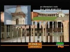 Borgo Mirabella Leno spot - Mi.rab srl  Manerbio (Bs)