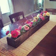 LOVE this wooden box!!