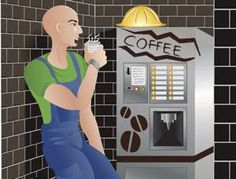 How to Start a Vending Machine Business Without Franchising ...