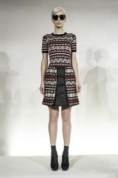 Jonathan Simkhai love the colours and fabric