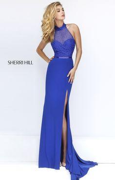 Sherri Hill 11328