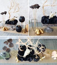 Table Scape Decorati