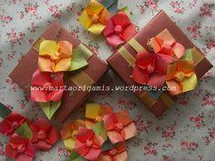 Flores   Transformando papéis e tecidos em surpresas!! http://wp.me/pn2Vk-V3