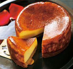 ラブレーラブレーオリジナルチーズケーキ