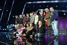 Alla finalister i Melodifestivalen 2013