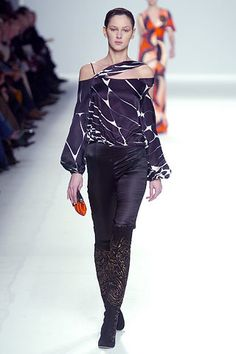 Emilio Pucci Fall 2005 Ready-to-Wear Collection Photos - Vogue