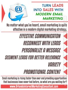 """Though email marketing has taken a backseat to more """"modern"""" forms of digital promotion, it's still an effective marketing tool."""
