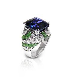 74 Best Tanzanite My Fave Images Tanzanite Jewelry Gemstone