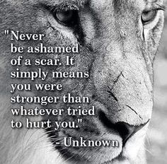 trendy quotes about strength in hard times cancer motivation Lion Quotes, Me Quotes, Motivational Quotes, Inspirational Quotes, Loyalty Quotes, Scar Quotes, Tattoo Quotes, Quotes About Scars, Funny Quotes