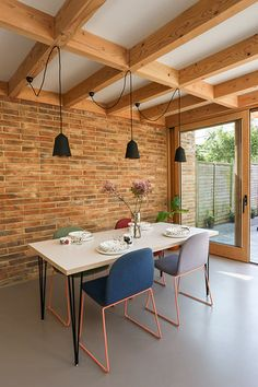 Photo from Arbour House collection by nimtim architects