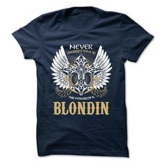 (New Tshirt Deals) BLONDIN  Teeshirt this month  BLONDIN  Tshirt Guys Lady Hodie  SHARE and Get Discount Today Order now before we SELL OUT Today  Camping 0399 cool name shirt