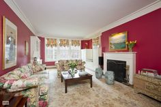 1088 Park Avenue, Upper East Side, NYC, $4,595,000, Web #: 14898912