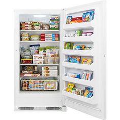 upright freezer white 3 749