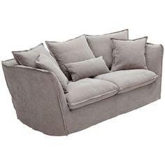 Canapé lin