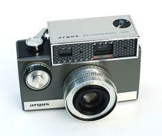 Argus Autronic 35