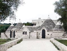 Casa Haus inglese: Amazing Castello in Sud Italia