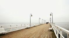 Poland, Gdynia Orlowo