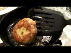 Tortitas de Papa * video 44 *