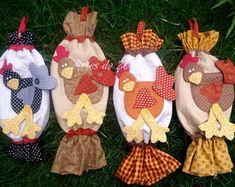 Puxa saco de galinhas