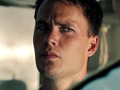Taylor Kitsch Battleship is yummylicious