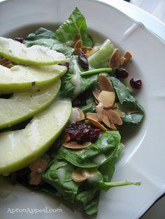 Bogards Best Dishes: salads