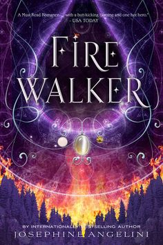 Booktopia has Firewalker, Worldwalker Trilogy by Josephine Angelini. Buy a discounted Hardcover of Firewalker online from Australia's leading online bookstore. Ya Books, Good Books, Books To Read, Thing 1, Books For Teens, Book Cover Design, Book Recommendations, Book Suggestions, Book Lists