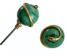 hat pins | Antique hat pins: