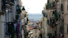Lissabon! This city touched my soul ♥