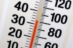¿Cómo puede influir la temperatura de la oficina en la productividad?
