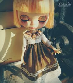 https://flic.kr/p/vfBiPu | My donation for Blythecon Europe Paris 20155