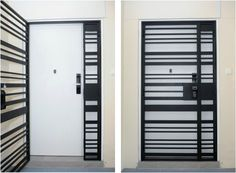 Door Gate for apartments