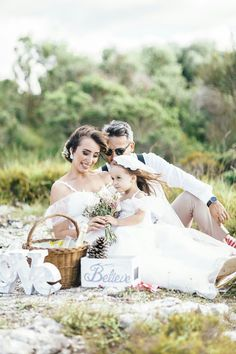 picnic concept  photo ❤ country theme wedding