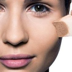 How To Apply Foundation Like A Pro!!! #Makeup#Trusper#Tip