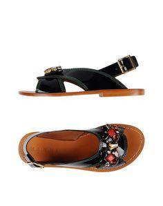MARNI Sandals. #marni #shoes #sandals