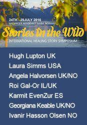 Stories in the Wild - Nordiskt sommarsymposium 2016