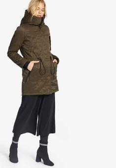 Khujo mantel damen otto