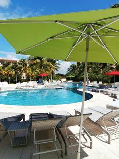 Paradise found! Hacienda Tres Rios #Resort, #Spa & Nature Park, #RivieraMaya, #Mexico