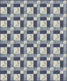 Free Quilt Patterns For Beginners | Wizbie - Image - free quilting patterns beginners