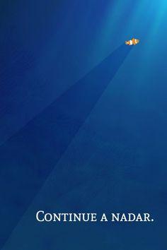 Poster - Procurando Nemo