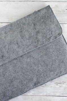 Laptop Sleeve Pattern