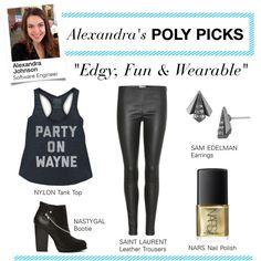 """Alexandra's Poly Picks"" by polyvore on Polyvore"